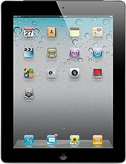 Apple iPad MC706LL/A 32GB Wi-Fi Black 3rd Generation (Renewed)