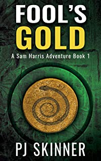 free gold book