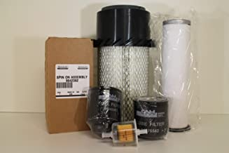 New Holland LX465 LX565 LX665 OEM Service Maintenance Filter Kit
