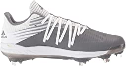 Grey Four/Footwear White/Silver Metallic