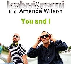 You and I feat. Amanda Wilson