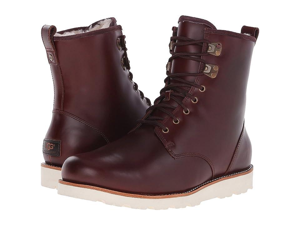UGG Hannen TL (Cordovan Leather) Men