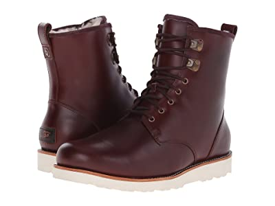 UGG Hannen TL (Cordovan Leather) Men
