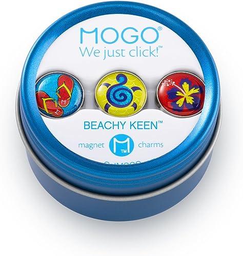 calidad fantástica MOGO MOGO MOGO Design Beachy Keen Tin Collection  edición limitada
