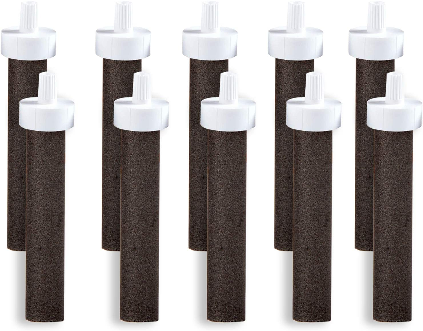 Arisll Filters Replacements for Super popular specialty store Brita Water Pack 10 BPA latest - Bottle