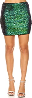mermaid skirt costume short
