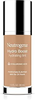 Neutrogena Hydro Boost Hydrating Tint, 1.0 Fl. Oz. 60 / Natural Beige
