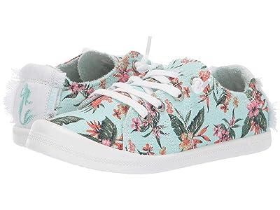 Roxy Kids Disney(r) Bayshore III (Little Kid/Big Kid) (Multi) Girls Shoes