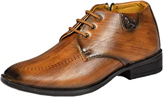 Leather Boys' Formal Shoes: Buy Leather