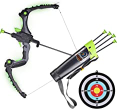 sainsmart jr kids bow and arrows