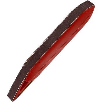 Color Rojo Herramienta de Modelado para Escultura Model Craft POL1002