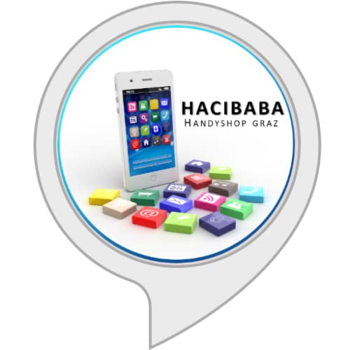 Hacibaba Handyshop in Graz - Eggenberg