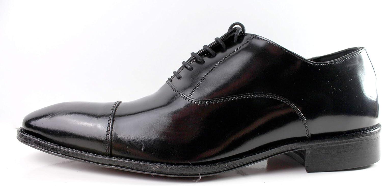Ivan Troy Rob Men's Dress Shoes/Italian Men's Shoes/Men's Leather Dress Shoes/Italian Oxford Shoes/