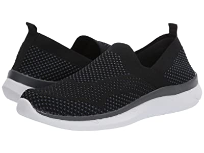 Easy Spirit Savanah 2 (Black) Women