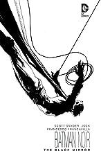 Batman Noir: The Black Mirror (Detective Comics (1937-2011))