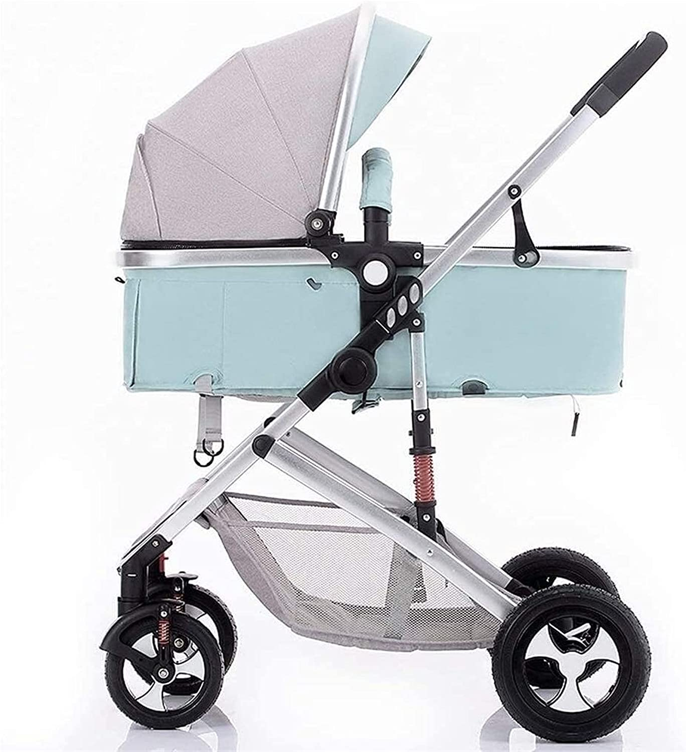 YZPTD Stroller Selling rankings 2021 autumn and winter new Compact Baby Bas Travel with System
