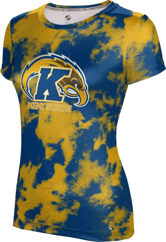 ProSphere High quality new Kent State University Women's Gru National uniform free shipping T-Shirt Performance