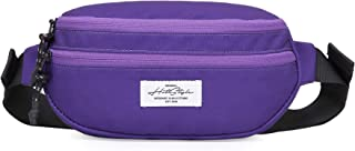 "hotstyle 521s Fashion Waist Bag Cute Fanny Pack | 8.0""x2.5""x4.3"""