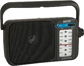Amazon.es: radio analogica