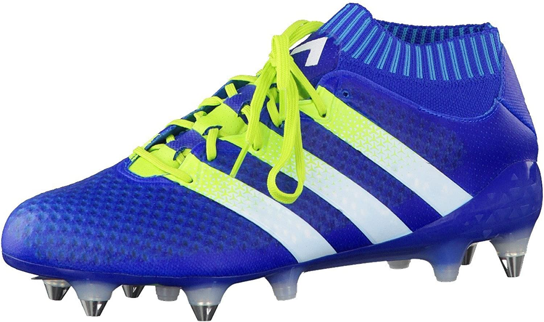Adidas Men's Ace 16.1 Primeknit SG Football Boots