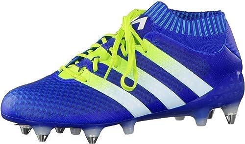 adidas Herren Ace 16.1 16.1 16.1 Primeknit Sg Fußballschuhe  kosteneffizient