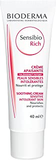 Bioderma Sensibio Rich Cream, 1.33 fl. oz.