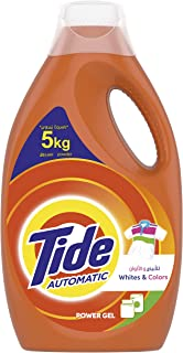Tide Automatic Laundry Power Gel Detergent, Original - 2.5 liters