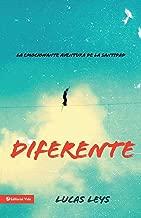Diferente: La emocionante aventura de la santidad (Especialidades Juveniles) (Spanish Edition)
