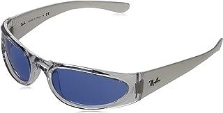 Ray-Ban Rb4332 Rectangular Sunglasses