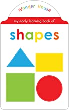 My Early Learning Book of Shapes: Attractive Shape Board Books For Kids