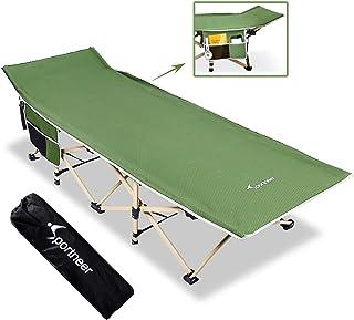 Amazon.es: cama plegable camping