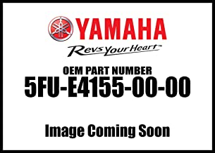 Yamaha 5FU-E4155-00-00 Guide, Cable; ATV Motorcycle Snow Mobile Scooter Parts