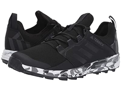adidas Outdoor Terrex Speed LD (Black/Non-Dyed/Carbon) Men