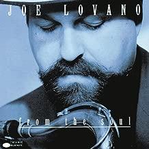 joe lovano from the soul
