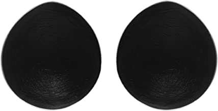 SODACODA Silicone Bra Inserts - Comfy Small Round Breast Push-Up - 150g/pair