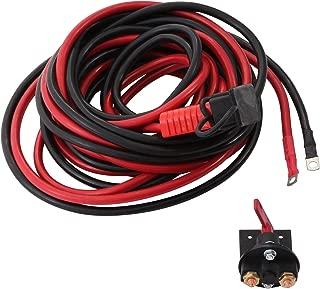 Smittybilt 35210 24' Winch Connector Kit
