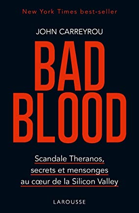 Bad blood (French Edition)