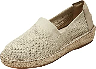 Cole Haan Women's Cloudfeel Stitchlite Espadrille Loafer