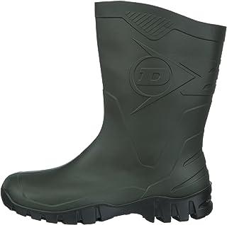 Dunlop - Botas de agua