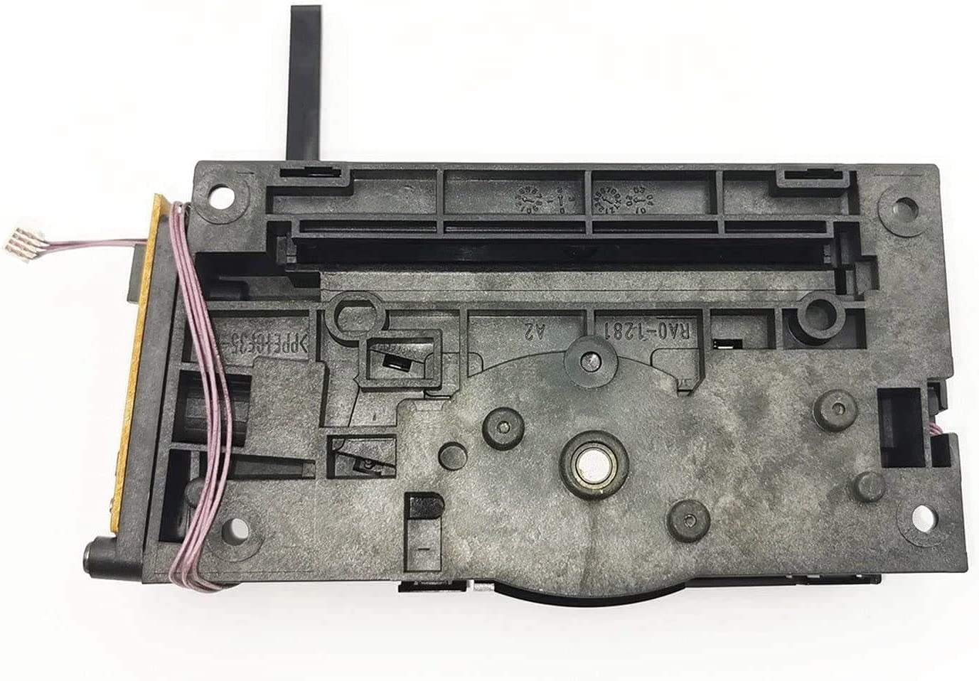 Youmine Durable Printer Parts RG9-1486 Head Ass'y Fit Compatible with HP Laserjet 1200 1220 3300 3320 3330 HP1200 HP3300 HP3330 Scanner Assembly RG0-1041