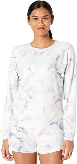 Melting Crayons Sweater