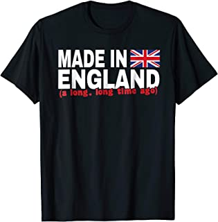Best made in england t shirt Reviews