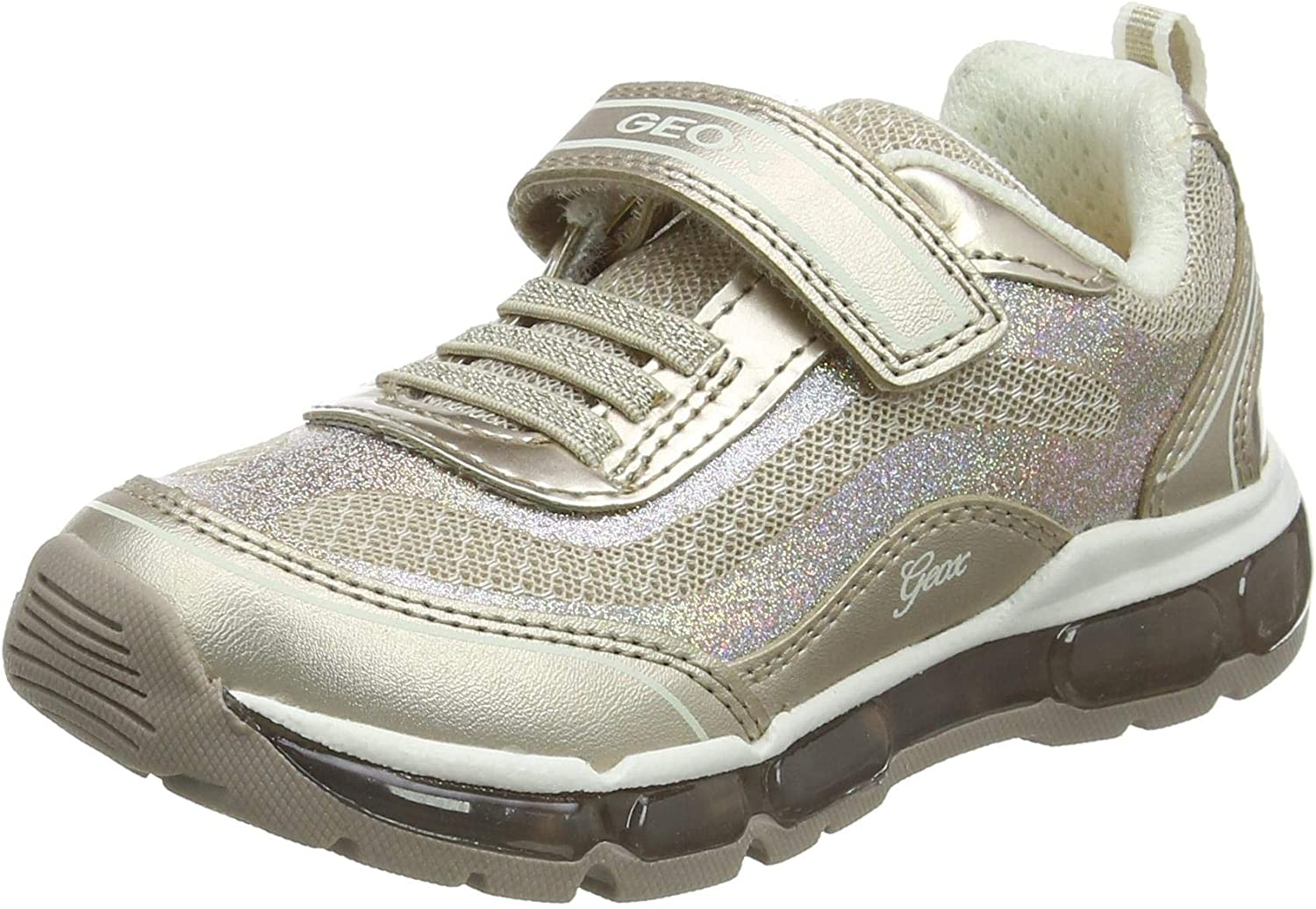 Geox Girl's Android 34 (Toddler/Little Kid/Big Kid)