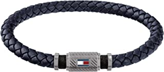 Tommy Hilfiger Men Stainless Steel Statement Bracelet 2790083
