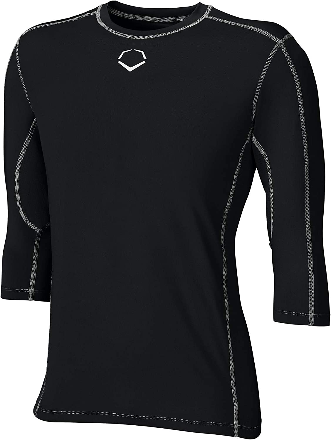 EvoShield Pro Cash special New color price Team Sleeve Mid Tee