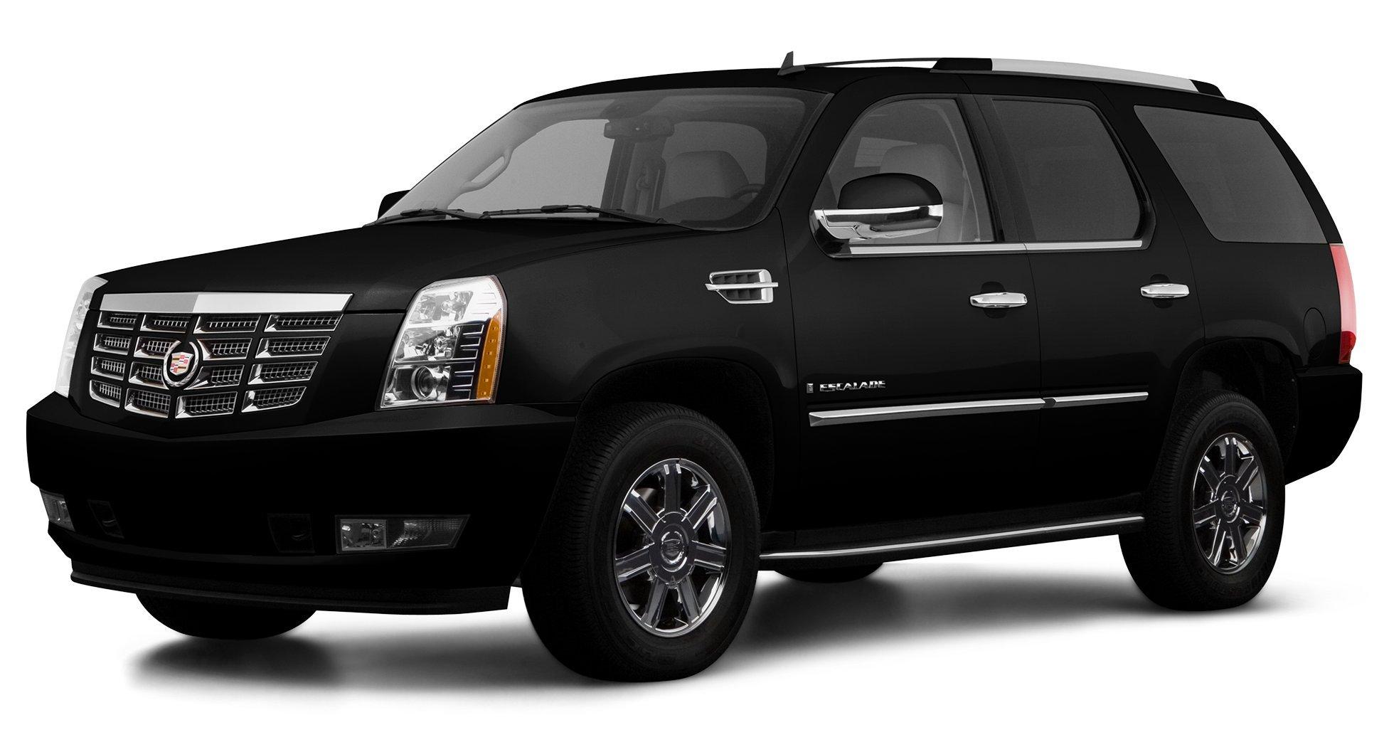 Amazon Com  2008 Cadillac Escalade Reviews  Images  And