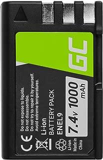 Premium intensilo batería 700mah para Nikon Coolpix w100
