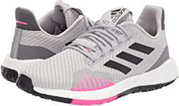 Grey Two F17/Core Black/Shock Pink