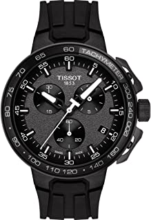 Tissot Mens T-Race Cycling - T1114173744103