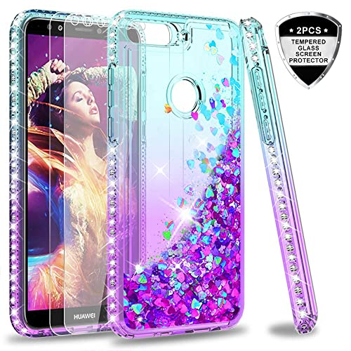 best sneakers 47e5a 90076 Huawei Y7 Phone Cover: Amazon.co.uk